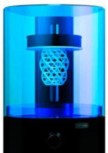 3D печать PTFE и полностью фторированных фторполимеров
