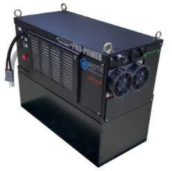 Гибридный источник тока для автопогрузчика