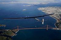 Solar Impuls 2 фторопласты