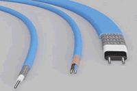 Фторопласт  FEP, PTFE для изготовления триаксиальных кабелей