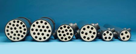 Трубчатая мембрана PVDF для очистки сточных вод