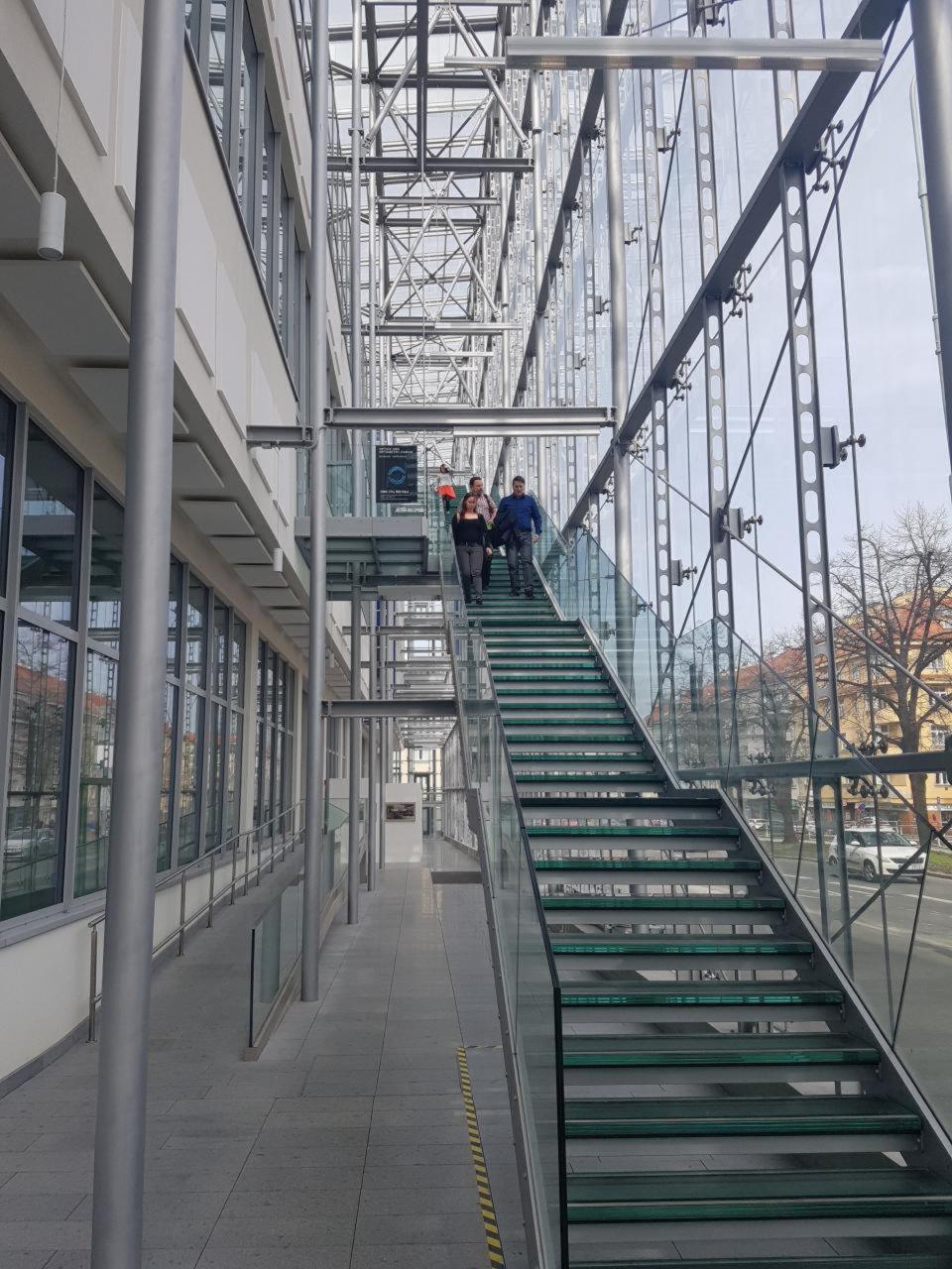 Чешский институт информатики, робототехники и кибернетики