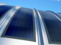 Фотоэлектрический модуль ламинированный в ETFE