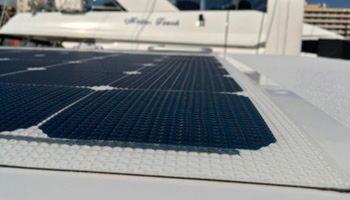 Фторопластовая пленка ECTFE для солнечных панелей